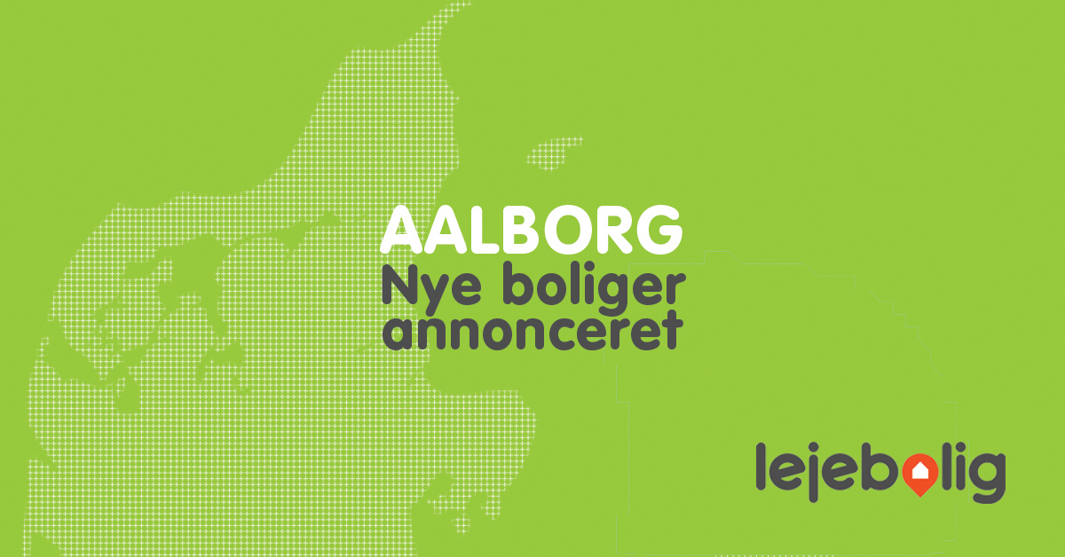 Boliger Til Leje På Lille Borgergade I Nørresundby